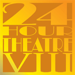 24 Hour Theatre Event