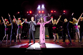 Donny and Marie Christmas in LA