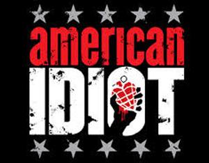 American Idiot in LA
