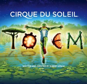 Cirque du Soleil Totem LA