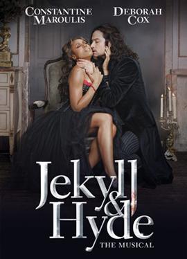Jekyll & Hyde in LA