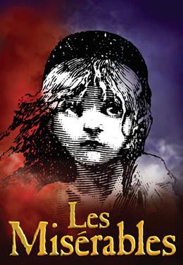 Les Miserables at Ahmanson