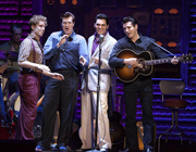 Million Dollar Quartet in LA