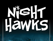 Night Hawks Los Angeles