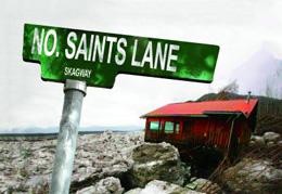 No Saints Lane