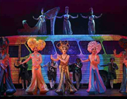Priscilla Queen Of The Desert LA