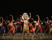 The Lion King in LA