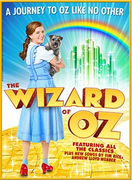 The Wizard of Oz LA