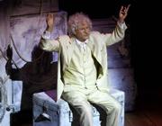 Val Kilmer in Citizen Twain LA