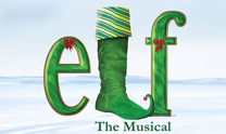 Elf The Musical:  A Modern Holiday Classic