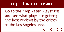 LA Theater Reviews