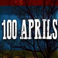 100 Aprils