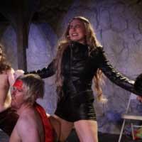 Shame of Thrones:  The Hilarious Musical Parody