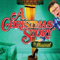 A Christmas Story:  A Musical