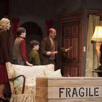 Holiday Plays In LA - Christmas Plays in LA - Theatre In LA