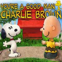 Your A Good Man Charlie Brown