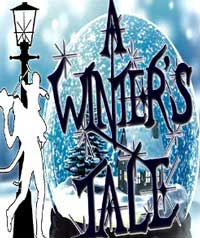 A Winter's Tale: A Musical Dickens Of A Christmas Carol!