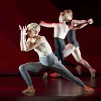 Ades and McGregor:  A Dance Collaboration