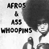 Afros and Ass