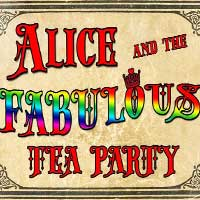 Alice and the Fabulous Tea Party