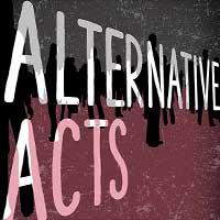 Alternative Acts