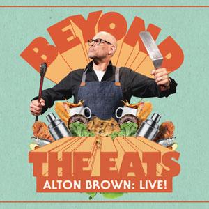 Alton Brown: Live!