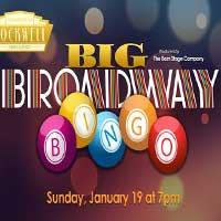 Big Broadway Bingo