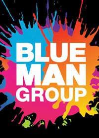Blue Man Group
