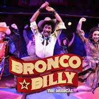 Bronco Billy-The Musical