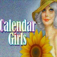 Calendar Girl