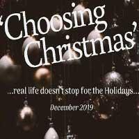 Choosing Christmas