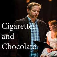 In Cigarettes and Chocolate