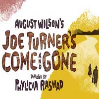 Joe Turner's Come And Go