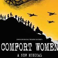 Comfort Women:  A New Musical