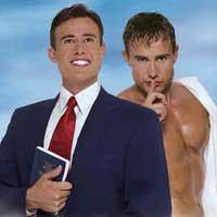 Confessions of a Mormon Boy