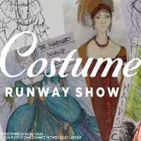 Costume Runway Show