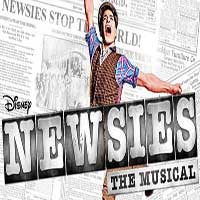 Disney's Newsies!  Musical