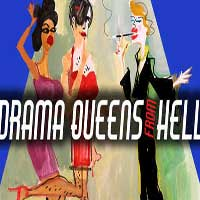 Drama Queens from Hell