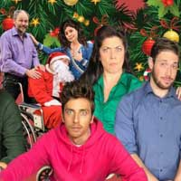 Dysfunctional Family Christmas