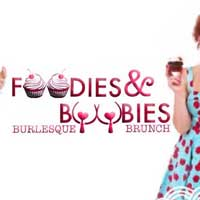 Foodies and Boobies
