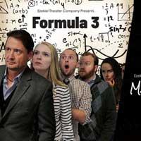 Formula 3 and Maron Doll