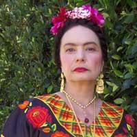 Frida-Stroke of Passion