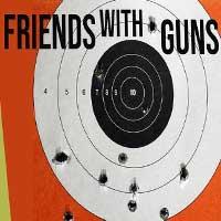 Friends With Gun