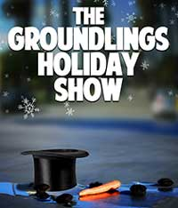 Groundlings Holiday Show