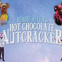 Hot Chocolate Nutcracker