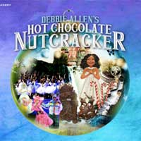 Hot Chocolate Nutcracker:  Sweet Holiday Fave
