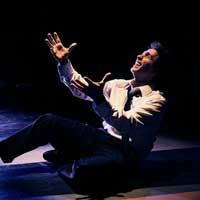 I'm Not A Comedian...I'm Lenny Bruce