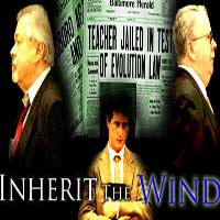 a review of brady and drummond in inherit the wind World cinema review  stanley kramer | inherit the wind  , drummond calls brady to testify about the creation of the universe,.