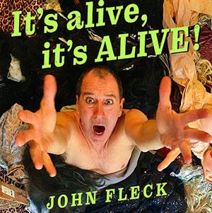 It's Alive, It's Alive