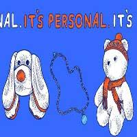 It's Personal:  Gross